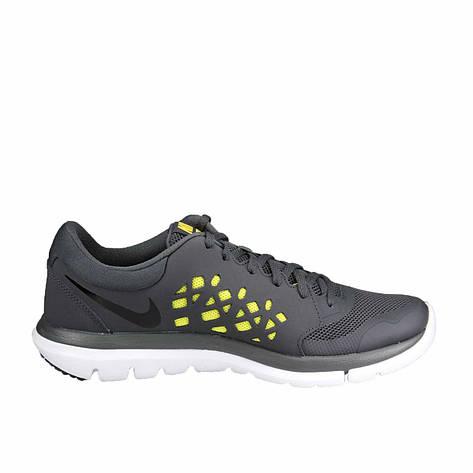 Nike кроссовки flex rn, фото 2