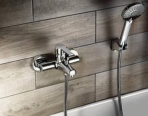 Смеситель для ванны Venezia Hira 5011001, фото 2