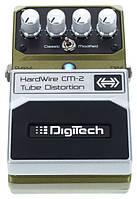 Педаль эффектов  DIGITECH HARDWIRE CM-2
