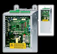Электропривод подач и главного движения станков с ЧПУ XDC-220-40-(0,1,2)