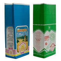 Пакеты с Вашим логотипом до 6 цветов