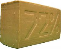 Мыло хозяйственное коричневое , 200г
