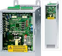 Сервопривод XDC-230-50-4, работа в режимах регулирования скорости, момента и положения