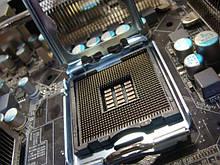 Процесори Core 2 duo® socket775