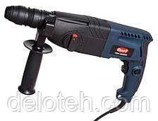 Перфоратор Craft CBH-800 DFR