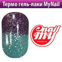 ТЕРМО ГЕЛЬ-ЛАК MY NAIL