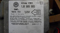 Б/у блок управления airbag 1J0909603 Volkswagen T4 (Transporter)
