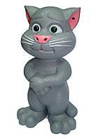 Говорящий Кот интерактивная игрушка, фото 1