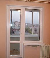 Балконный блок КBE недорого