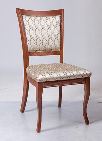 Стул обеденный Верона Микс мебель, цвет орех, фото 2