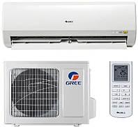 Кондиционер GREE CLASSIC GWH07PA-K3NNA1A, тепло-холод, R410A, охлаждение до 25 кв.м
