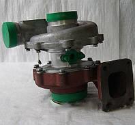 Турбокомпрессор ТКР-8,5С6 трактор Т-90П ,трактор ДТ-75Т двигатель Д-440, Д-442