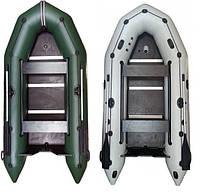 Лодка надувная килевая Мрия Atk-340SL Сапсан Люкс