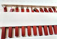 Набор резцов по металлу 11 шт.