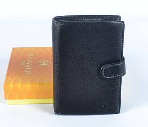 Чоловічі шкіряні гаманці