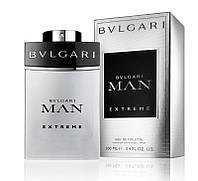 Мужская туалетная вода Bvlgari Man extreme Bvlgari (древесный, фужерный аромат)