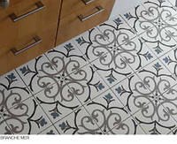 Плитка прованс. Декоративная плитка в марокканском стиле длястен и пола
