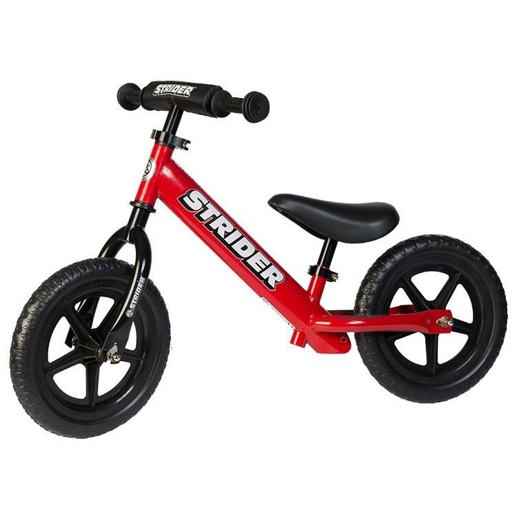 Беговел Strider Sport Red (Красный)