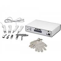 Аппарат для микротоковой терапии модель 107, в комплекте с перчатками