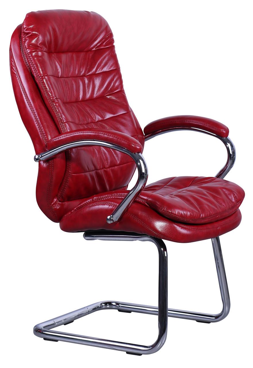 Кресло Валенсия CF Хром Неаполь N-36 (AMF-ТМ)