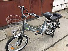 Электровелосипед BL-FB, фото 3