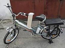 Электровелосипед BL-FB, фото 2
