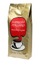 "Кофе ""Espresso Italiano Classico""  1 кг зерновой 50/50 - Кофе Поли оптом и в розницу Coffeeopt"