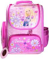 Рюкзак школьный Barbie-flower DP-100