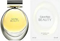Женская парфюмированная вода Calvin Klein Beauty (цветочно-древесный аромат)