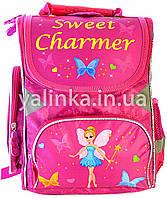 """Ранец школьный ортопедический """"Sweet Charmer"""" CF85665"""