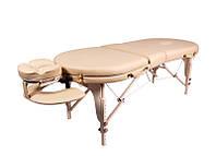 Складной массажный стол премиум класса US MEDICA SPA Malibu