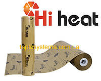 Теплый пол – инфракрасная нагревательная пленка повышенной надежности HI HEAT 1,0 / 220 Вт/м2 (Ю.Корея)