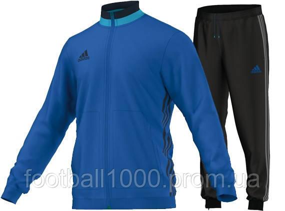 2eb7a9ce Спортивный костюм Adidas Condivo16 Track Suit AX6543 - ГООООЛ› спортивная и  футбольная экипировка, обувь