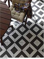 Декоративная плитка в марокканском стиле для стен и пола