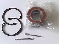 Подшипник ступицы колеса (компл.) OPEL передний (пр-во Complex)