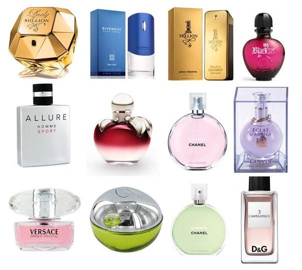 Условия работы: (парфюмерия, косметика)