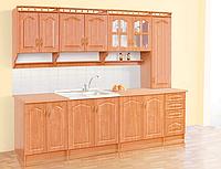 Кухня модульная Корона 2000 м или 2600 м  /  Кухня модульна Корона 2000 м або 2600 м