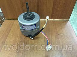 Двигун вентилятора зовнішнього блоку кондиціонера для YDK-035S42513-02 34W