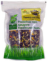 """Чай травяной Еко стандарти Карпат ''Гарного настрою"""" 75г."""