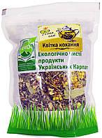 "Чай травяной Еко стандарти Карпат ''Квітка кохання"" 75г."