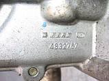 Маслоохладитель (теплообменник) (7302892, 4832767) б/у на Fiat Croma 2.5TD год 1986-1996, фото 6