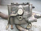 Маслоохладитель (теплообменник) (7302892, 4832767) б/у на Fiat Croma 2.5TD год 1986-1996, фото 8