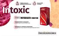 Антигельминтное натуральное средство Интоксик (Intoxic)