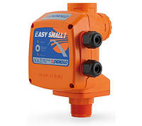 Регулятор давления и потока Pedrollo EASY SMALL II M (c монометром)