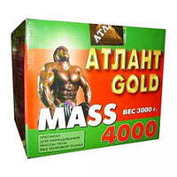 Гейнер Атлант Mass 4000 (3 кг)