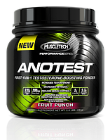 Бустеры тестостерона Muscletech Anotest (284 г)