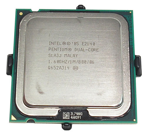 Процесор Intel Pentium Dual-Core E2140 tray