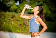 Зачем пить воду во время тренировки?