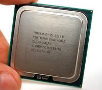 Процессор Intel Pentium Dual-Core E2160  1.8Ггц