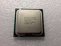 Процессор Intel Pentium Dual-Core E2200 2.20GHz tray